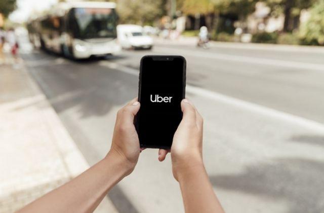 el marketing mix de Uber