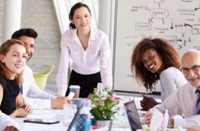 el talento de la mujer en el mundo empresarial digital