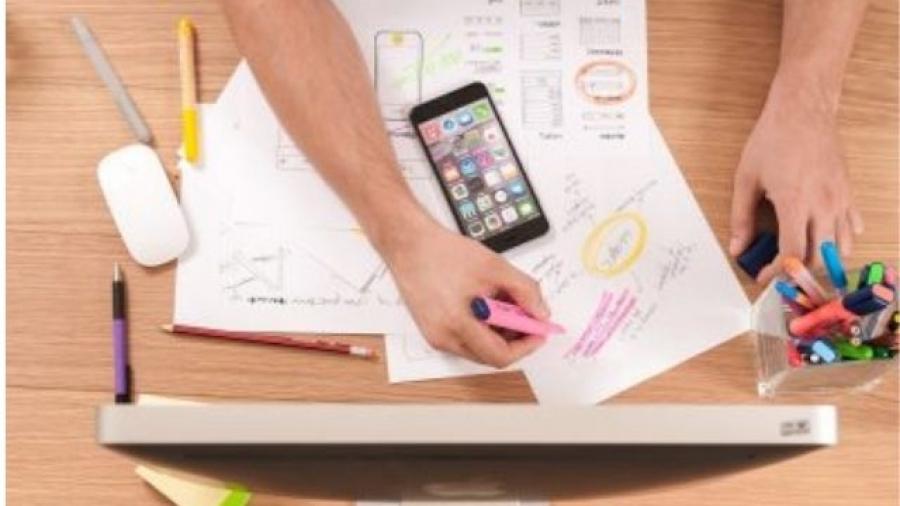 estrategia de Design Thinking para validar modelos de negocio