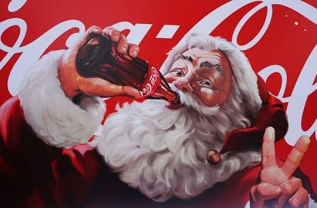 estrategias de marketing de Coca Cola