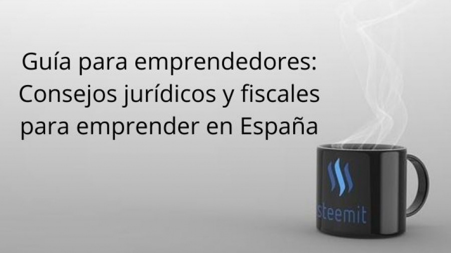 guía para emprendedores en España