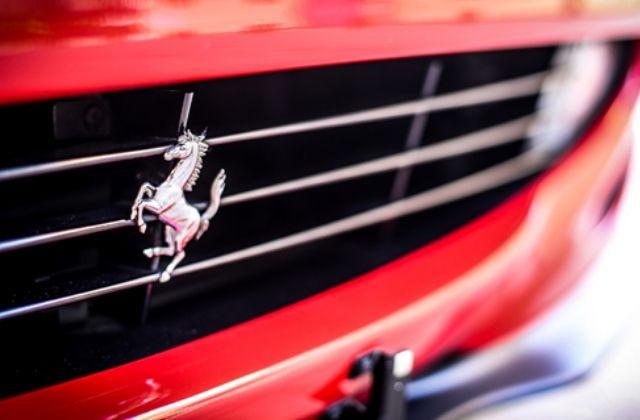 la historia de la escudería Ferrari