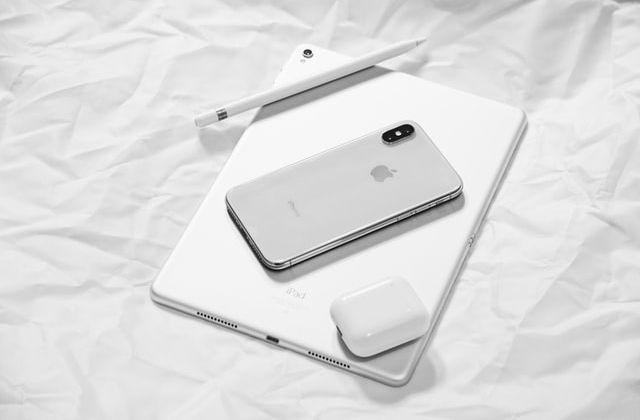 marketing iPhone X de Apple