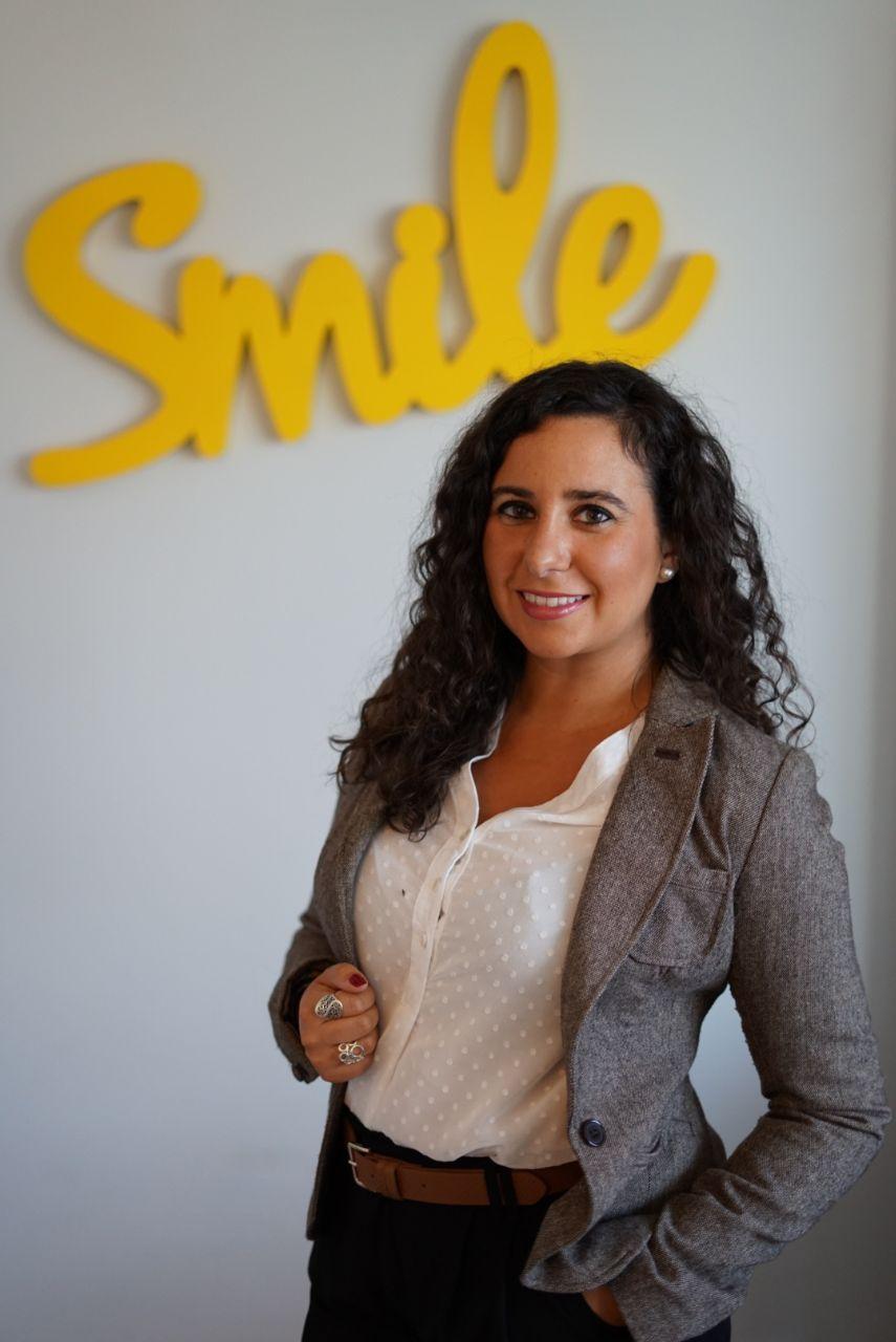María Valverde, Directora de Marketing Digital en Samira & SIneb
