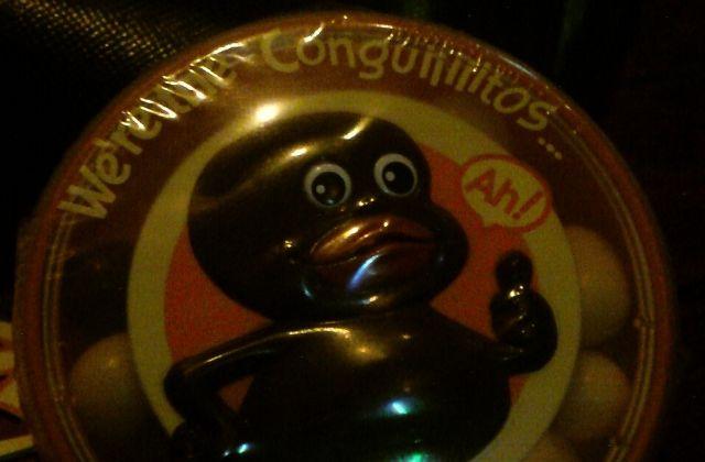 piden retirada de la marca Conguitos por racista. Photo Credit: Mokeneco via Wunderstock (license)