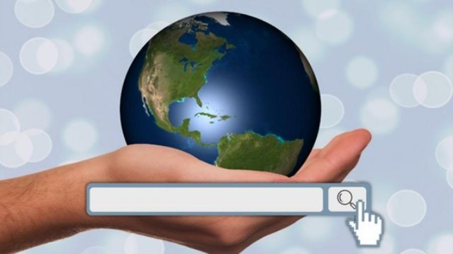 qué es el buscador Ecosia