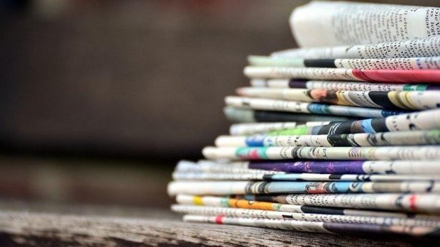 suscripción a periódicos en sus ediciones digitales