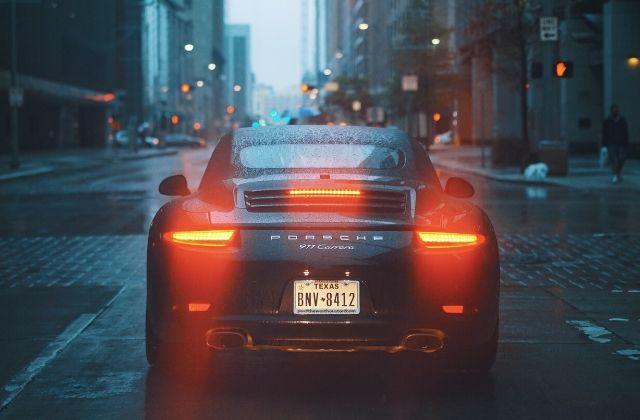 tendencias en marketing de automóviles. Foto de Gabriel Gurrola en Unsplash