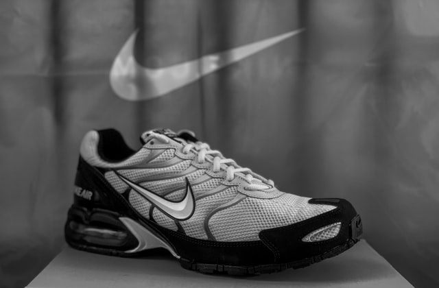 CryptoKicks zapatillas Nike con tecnología blockchain