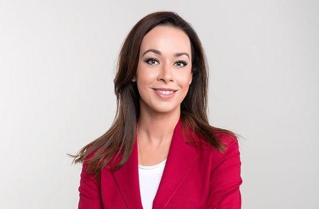 Kasia Jagodzinska, consultora internacional del Schranner Negotiation Institute