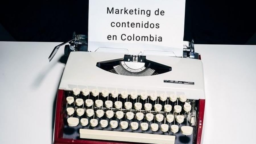 Marketing de contenidos en Colombia