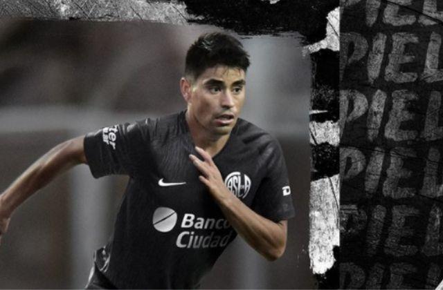 RGA Buenos Aire y Nike diseñan camiseta San Lorenzo