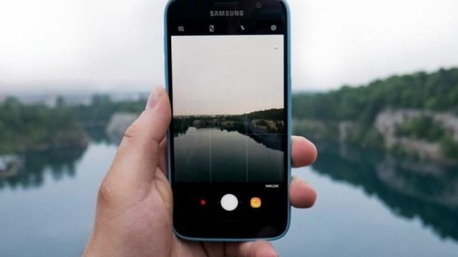 Samsung Global Goals desarrollo sostenible