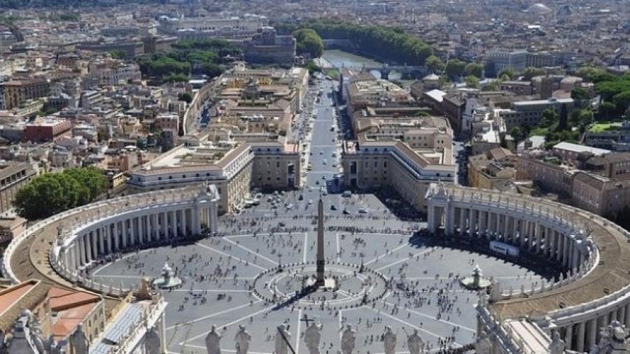 Vativsion, plataforma audiovisual de El Vaticano