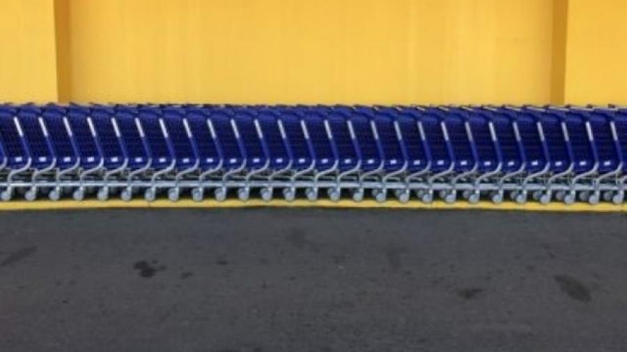 Walmart México. Foto de Fabio Bracht en Unsplash