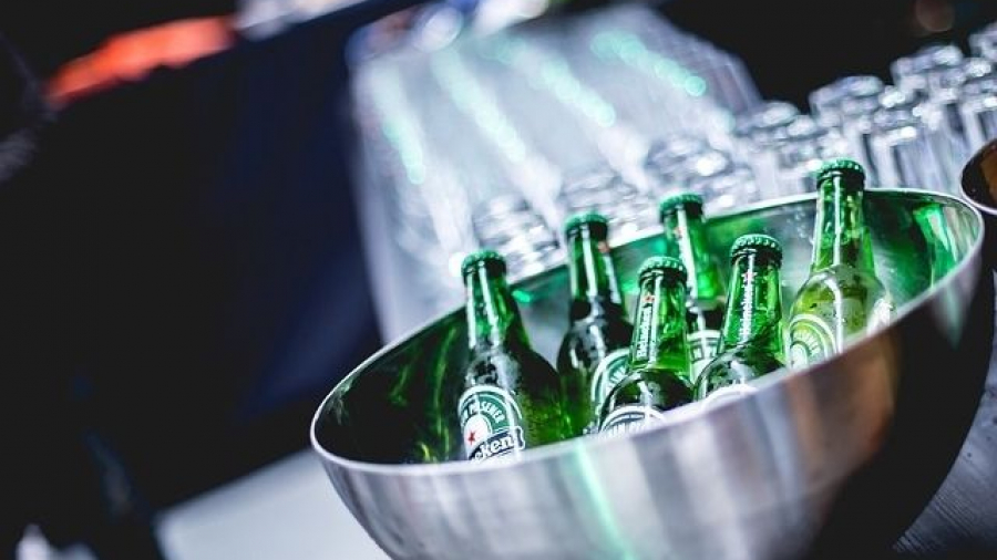 campaña BackTheBars de Heineken