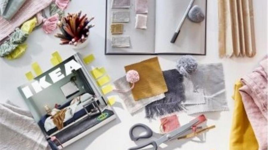 catálogo de IKEA 2021
