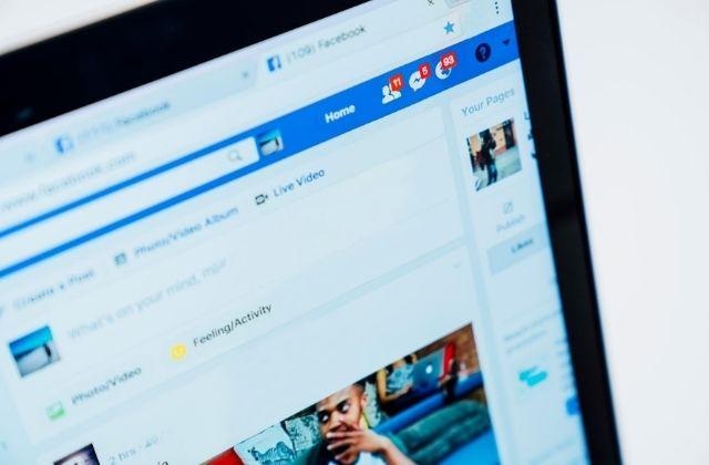 cobrar por eventos online en Facebook