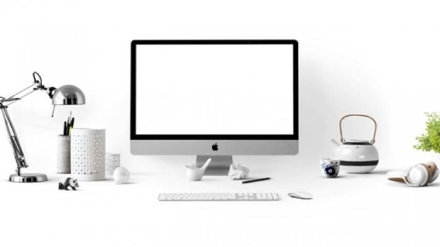 cuál es la historia de Apple