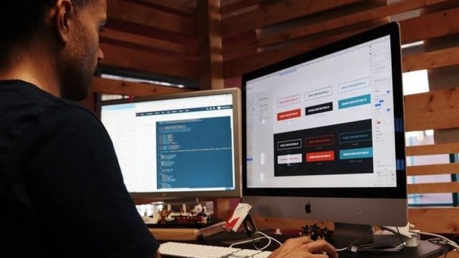 diseño de páginas web en Argentina