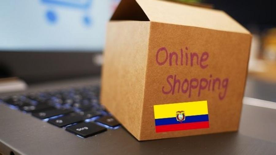ecommerce en Ecuador