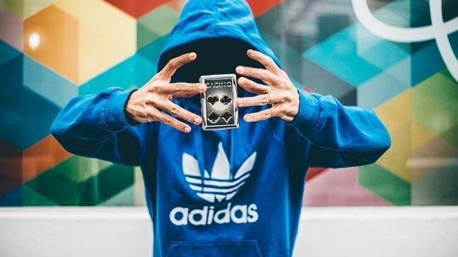 estrategia de contenidos de Adidas