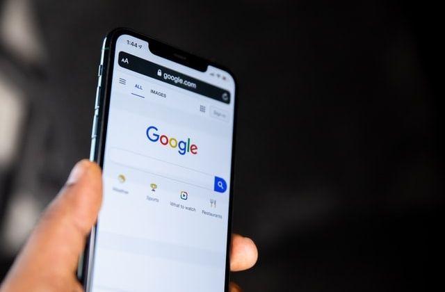 función para pagos con voz con Google