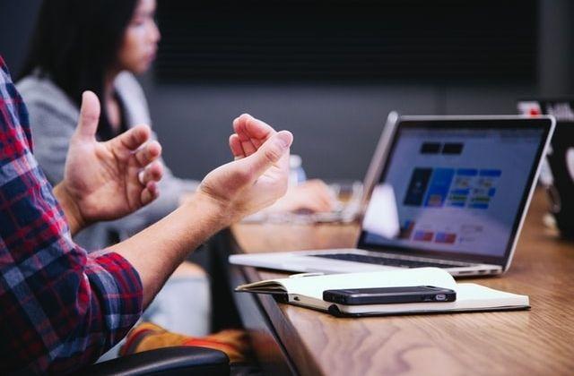 la comunicación interna en las empresas