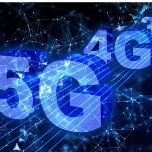 la red 5g en Latinoamérica