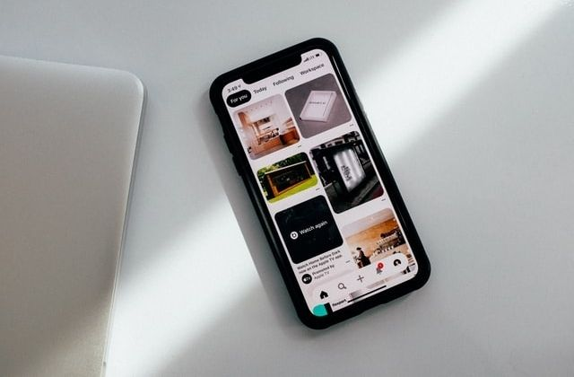 m-commerce o mobile commerce