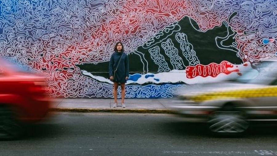 marketing de contenidos de Adidas