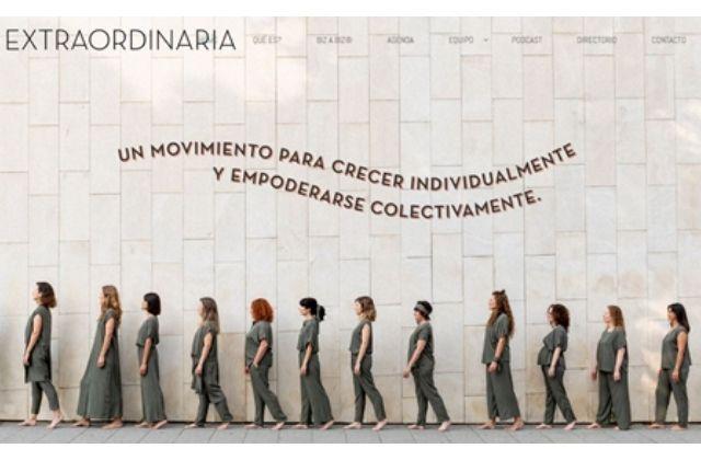 movimiento Extraordinaria