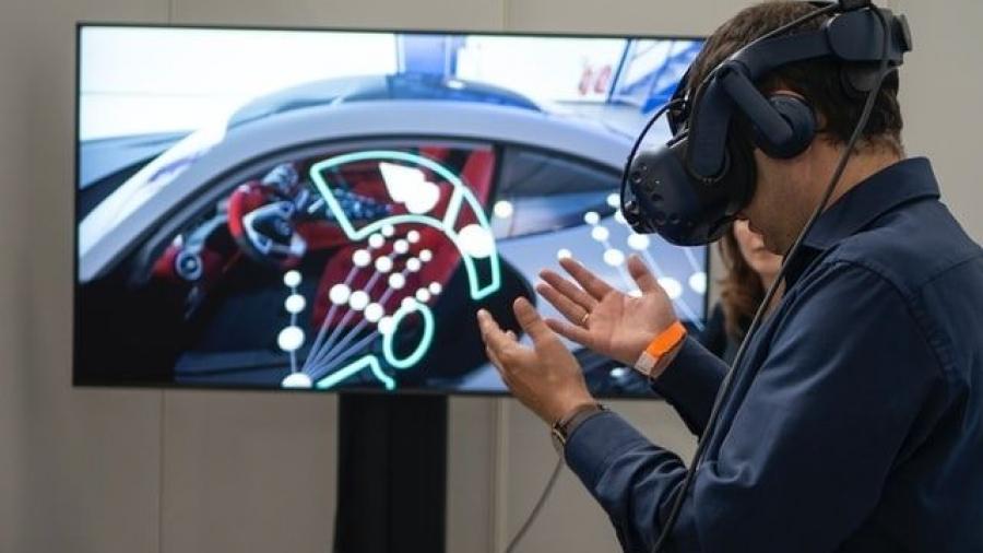 realidad virtual en Latinoamérica