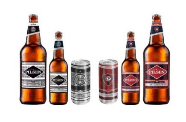 Cerveza Pilsen Paraguay