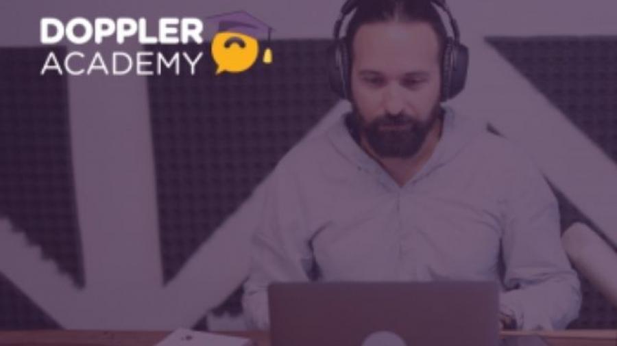 Doppler Academy formación marketing digital