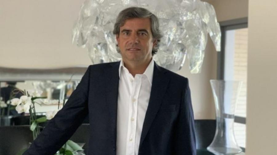 Eduardo Martín Cardona