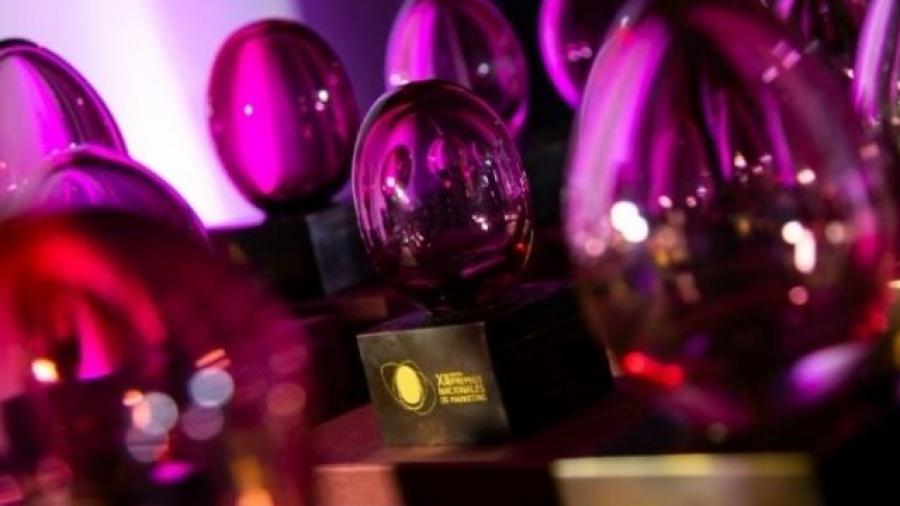 Ganadores de los Premios Nacionales de Marketing 2020