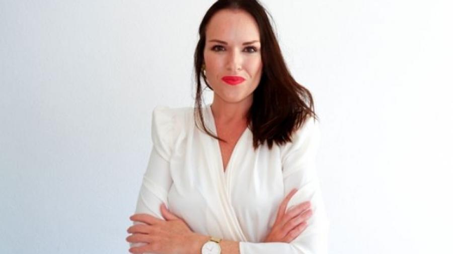 Inmaculada Reinoso, Product Manager at Tempe Grupo Inditex