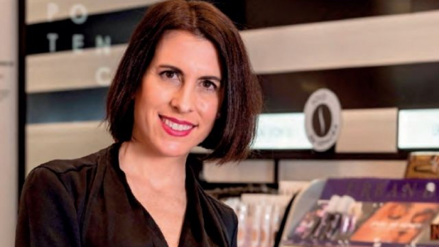 Irma Ugarte, Marketing & E- Commerce Director at Sephora Spain