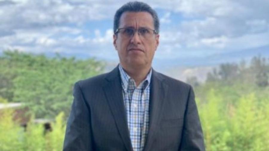 Juan Yépez, Director de Educación Continua de la UDLA
