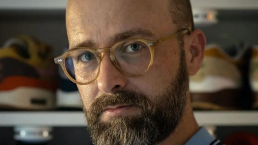 Mauro Fuentes, Director de Marketing Digital y Redes Sociales de El Corte Inglés