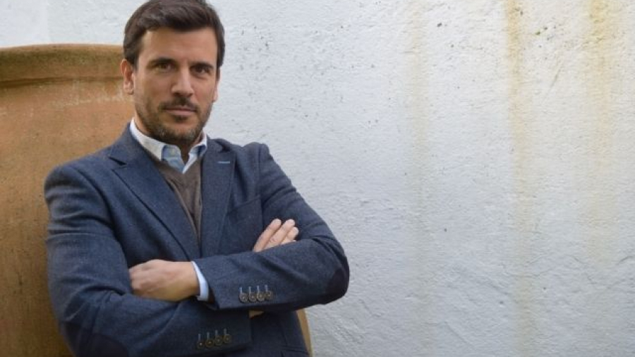 Nacho Herrero, Co-Founder & Chief Event Officer (CEO) de Never Enough