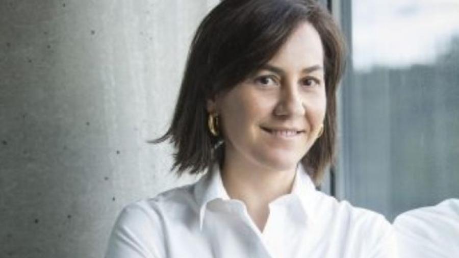 Natalia González-Valdés, Directora de Asuntos Públicos y Comunicación de Coca-Cola Iberia