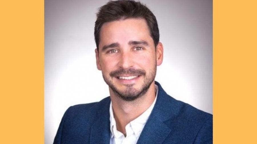 Víctor Sevilla, Director de Marketing de Tinder