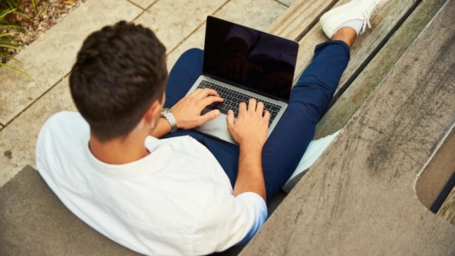 emprender online en España