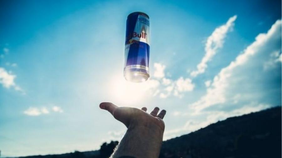 estrategia de marketing de Red Bull