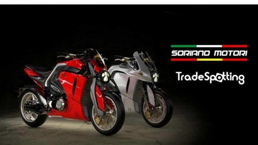 estrategia digital internacional de Soriano Motori