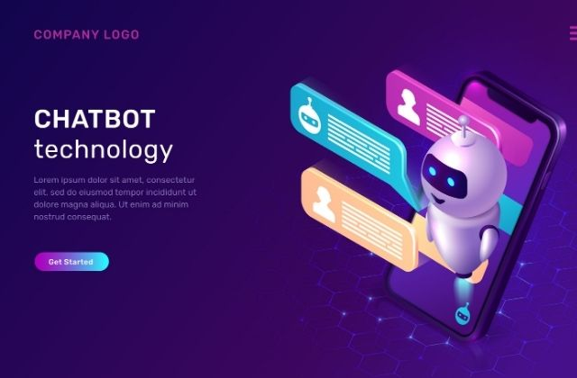herramientas para crear chatbots