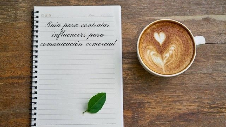 influencers en comunicación comercial