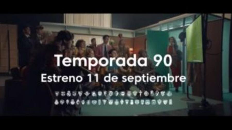 nueva campaña de LaLiga Santander